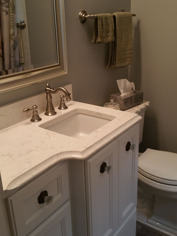 Bathroom Remodel Questionnaire bathrooms | rig